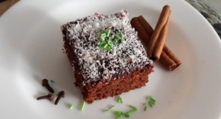 Tradičný slovenský koláč